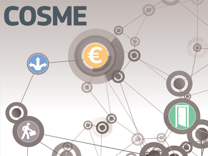 COSME. Европейската програма за малки и средни предприятия