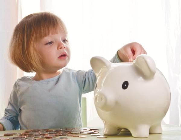 големи данъчни облекчения за отглеждане на деца