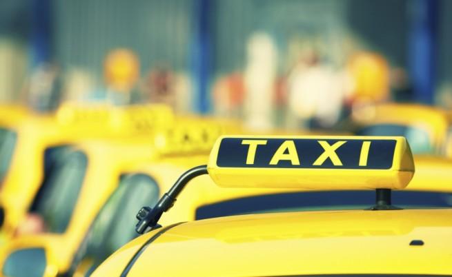 Нов данък за таксиметровия превоз на пътници предвижда проект за промени в ЗМДТ