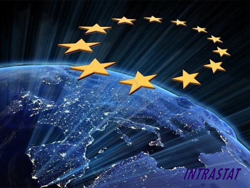 Интрастат - статистика за търгвията между държавите от ЕС