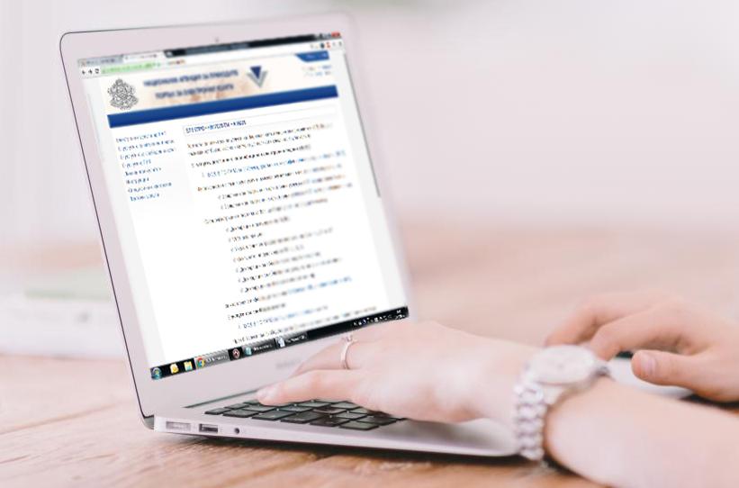Нова е-услуга от НАП за деклариране на данни за превози на стоки с висок фискален риск
