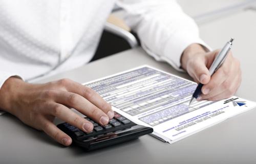 Новите декларации за облагане на доходите през 2016 г. са публикувани в сайта на НАП