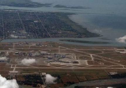 Най-добрите летища в света за 2014 г. - Част І
