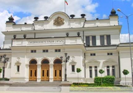 Закона за кадастъра и имотния регистър