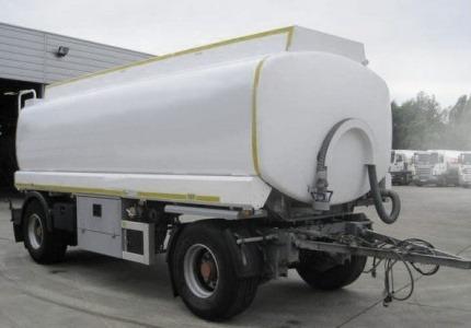Подвижните резервоари за течни горива няма да имат нивомерни системи