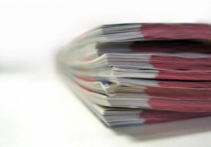 До края на април се подава декларацията за дължими данъци за първото тримесечие на 2014 г.