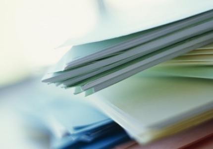Годишна отчетност за дейността през 2015 г. на финансовите предприятия
