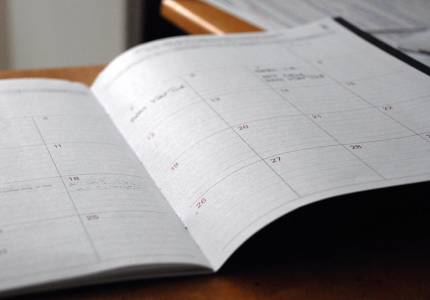 Данъчно-осигурителен календар - септември 2020 г.
